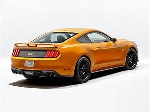 New 2019 Ford Mustang - Price, Photos, Reviews, Safety Ratings & Features