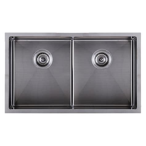 abey kitchen sinks abey piazza gun metal grey undermount sink 1138
