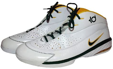 Thousands of sport shoes are up to 80% off now! Lot Detail - 2007-2008 Kevin Durant Rookie Seattle Sonics ...