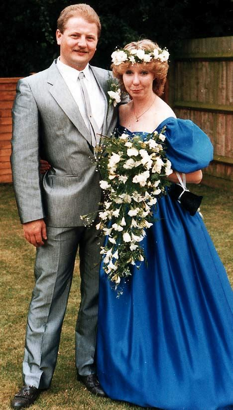 'My violent life as Suffolk Strangler's wife and how I ...