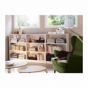 Ikea Bibliothèque Blanche : billy biblioth que blanc to get pinterest ikea rangement et biblioth que blanche ~ Teatrodelosmanantiales.com Idées de Décoration