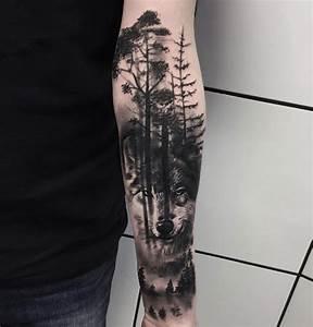 Kleine Männer Tattoos : 40 motiv ideen f r m nner part 01 tattoo spirit ~ Frokenaadalensverden.com Haus und Dekorationen