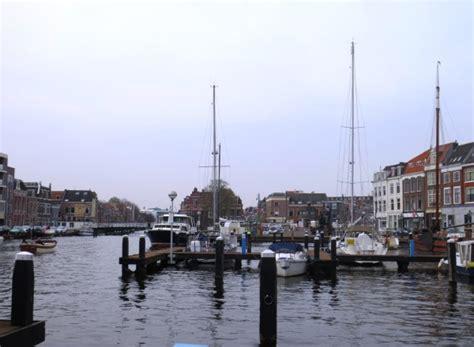 Boten Leiden by Zuid Holland