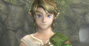 Here's a Story Trailer for The Legend of Zelda: Twilight ...