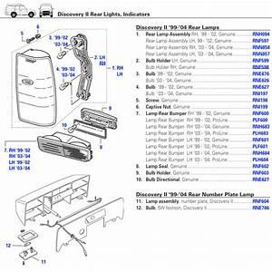 Freelander Wiring Diagram