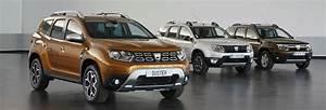 Nouveau Dacia Duster 2017 : nouveau dacia duster grand sud mag ~ Gottalentnigeria.com Avis de Voitures