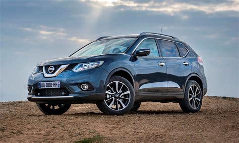 Nissan X Trail Backgrounds by Nissan X Trail 2018 Listino Prezzi Motori E Consumi