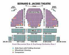 Imperial Theater Nyc Seating Chart Lyric Theater Nyc Seating Chart Nyc Visitors Theater