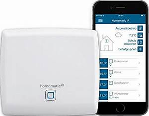 Smart Home Geräte : homematic ip access point smart home ger te ~ Buech-reservation.com Haus und Dekorationen