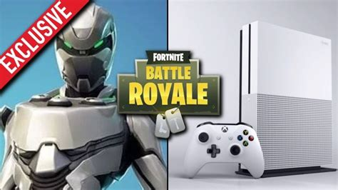 new xbox one exclusive fortnite eon skin now available as part of special bundle dexerto