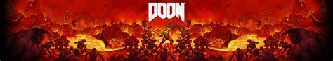 doom wallpaper   original game artwork doom