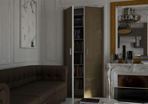 porte chambre coulissante quel type de porte de placard choisir