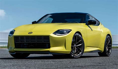 2023 Nissan 400z: Latest Update Nissan 400z Rendering, Price and Release Date   Nissan Model