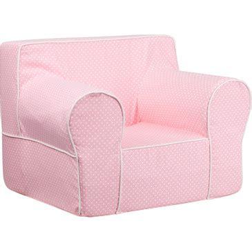 light pink chair flash furniture oversized light pink dot chair w