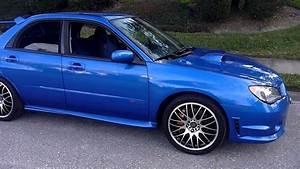 My 2006 Subaru Impreza Wrx Sti For Sale   Hd