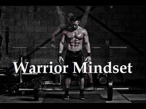 warrior mindset motivational video rich froning feat