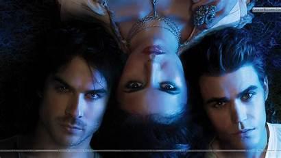 Elena Damon Vampire Diaries Stefan Titled Viewing