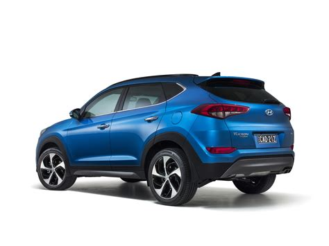 Hyundai Tucson Photo by 2016 Hyundai Tucson Review Photos Caradvice