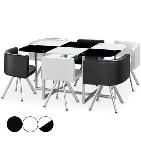 table de cuisine avec chaise encastrable table de cuisine avec chaise encastrable wapahome com