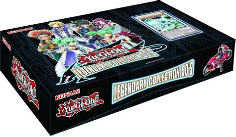 Legendary Collection 5ds Yu Gi Oh Fandom Powered By