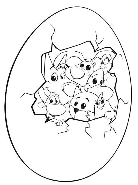 mini cuccioli da colorare cuccioli cilindro olly portatile senzanome e pio
