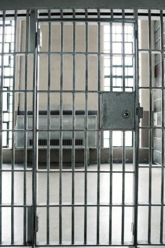 photo libre de droit de cellule de prison porte banque