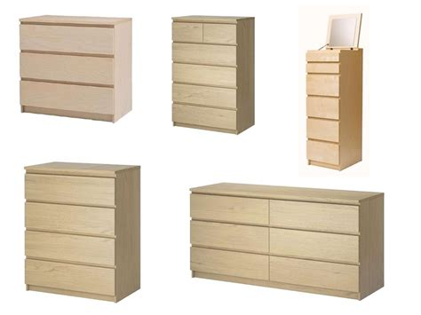 Ikea Malm Dresser - ikea recalls dresser again after of 8th child abc news