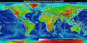 earthquake map live europe