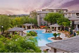 Luxury Apartment Complex by Colliers International Completes Scottsdale Luxury Apartment Complex Sale For