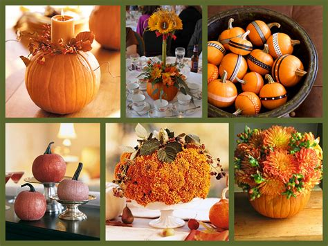 Autumn Decorating Inspiration Pictures, Photos, And Images