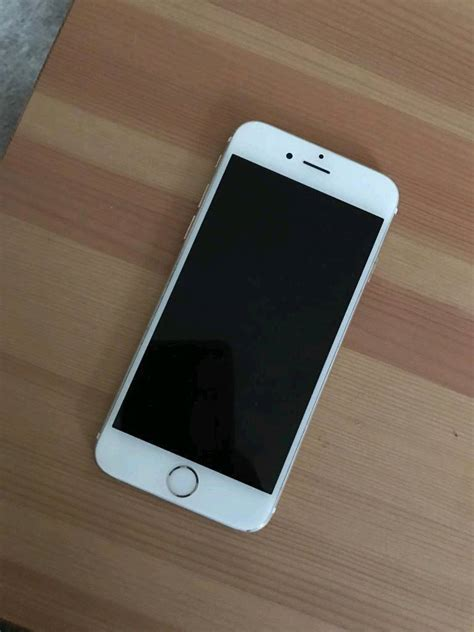 Iphone 6S, rose, gold 16Gb
