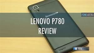 Lenovo P780 Review