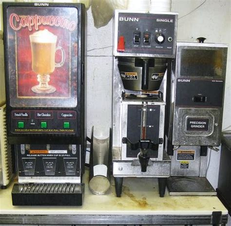 Commercial Coffee Makers   High End Coffee Brewers, Commercial Machines and Urns