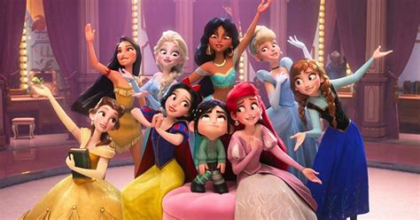 110+ Female Disney Character Names Inspired By The Magic ...