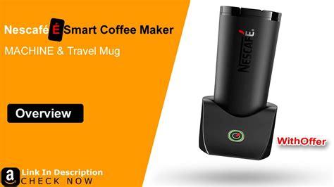 Best coffee maker products in bangladesh 2021 select brand panasonic (3) philips (12) non brand (11) moulinex (3) delonghi (27) siemens (6) miyako (2) tefal (1) Nescafé É Smart Coffee Maker machine & Travel Mug | Overview, 100g Glass Jar @Best price in ...