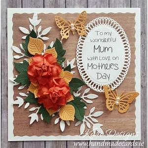 DIY^ Mothers Day Cards Ideas | Homemade, Printable Cards ...