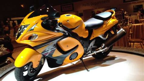 suzuki hayabusa limited edition  yellow  black