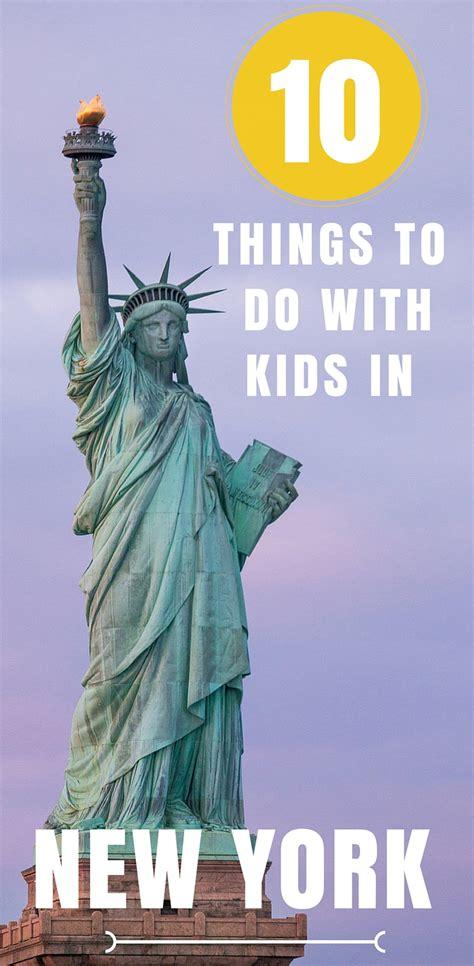 top       york  kids