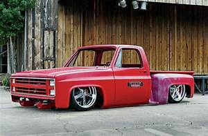 1982 Chevy C10 - Truly Intense