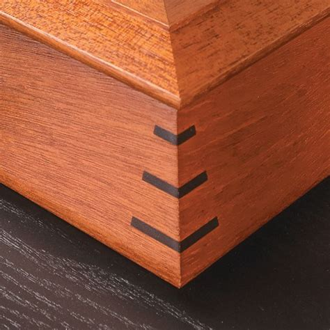 make hardwood floor spline 17 best images about jewelry box s on small