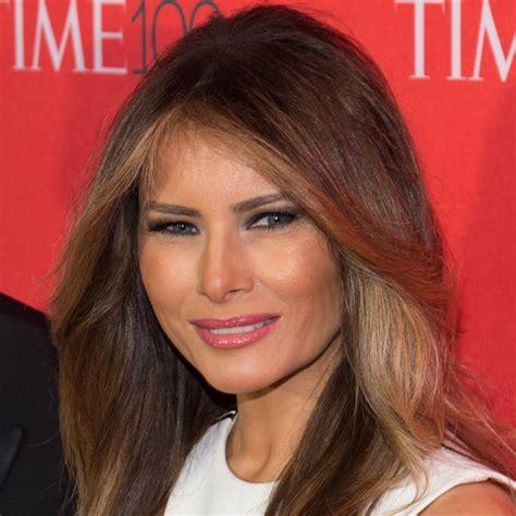 Melania Trump | Biography & Facts | Britannica.com