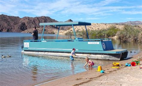 overall of bedroom picture of lake mohave marina