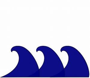 Beach Waves Clip Art - ClipArt Best