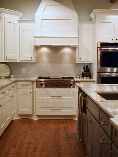 sherwin williams snowbound painted cabinets