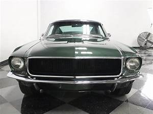 1968 Ford Mustang Bullitt Tribute for Sale | ClassicCars.com | CC-984944