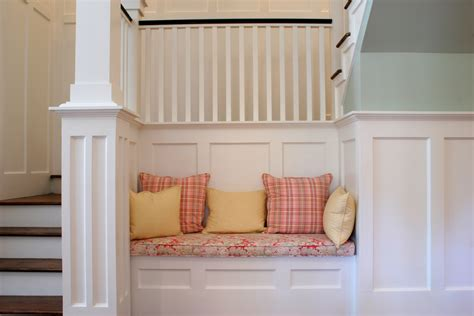 Beadboard Chair Rail : What Do You Think Of Wainscoting?