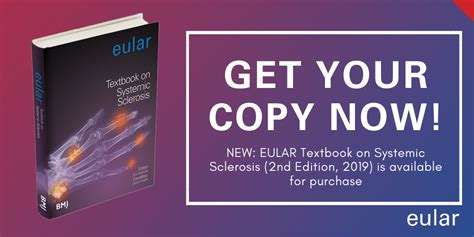 EMEUNET | EULAR textbooks