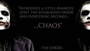 quotes, The Joker, Batman The Dark Knight :: Wallpapers