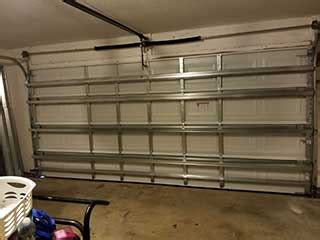 Garage Door Torsion Springs Jacksonville Fl by Broken Torsion Or Extension Garage Door Repair