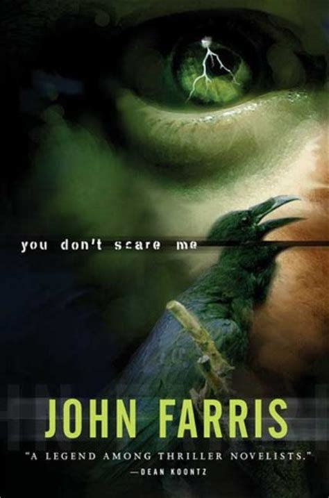 dont scare   john farris reviews discussion